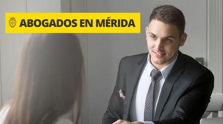 Abogados en Mérida