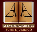 Acevedo Azarcoya Bufete Juridico