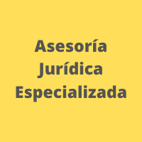 Asesoria Juridica Especializada