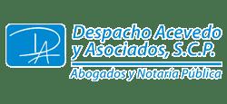 Despacho Acevedo y Asociados SCP - Abogados y Notaria Publica